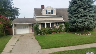 76 Cottonwood Ln, Westbury, NY 11590 - MLS#: 3087553