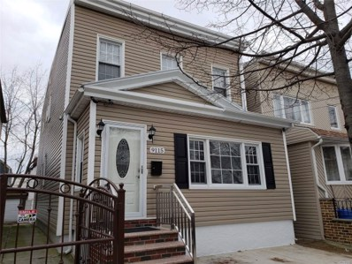 91-15 78th St, Woodhaven, NY 11421 - MLS#: 3087554