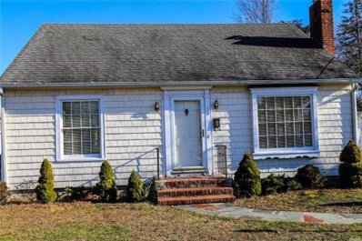7 Roe Ave, E. Patchogue, NY 11772 - MLS#: 3087619