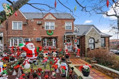 83-19 Doran Ave, Glendale, NY 11385 - MLS#: 3087634