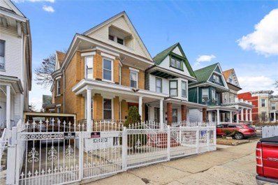 32 Jerome St, Brooklyn, NY 11207 - MLS#: 3087698