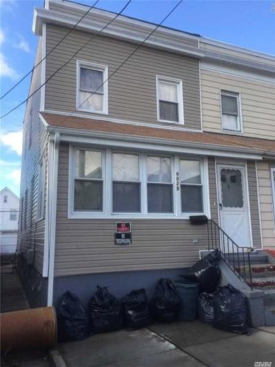 90-28 187 St, Hollis, NY 11423 - #: 3087705