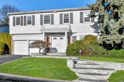 1 Majestic Ct, Manhasset Hills, NY 11040 - MLS#: 3087711