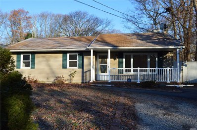 133 Shinnecock Ave, Mastic, NY 11950 - MLS#: 3087712