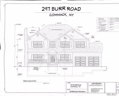 295 Burr Rd, E. Northport, NY 11731 - MLS#: 3087750