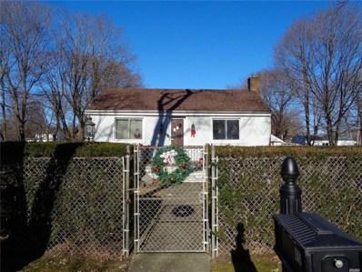 45 Frederick Ave, Bay Shore, NY 11706 - MLS#: 3087782