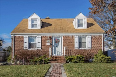 2205 McClellan St, East Meadow, NY 11554 - MLS#: 3087795