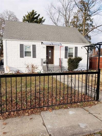 61 Linden Pl, Roosevelt, NY 11575 - MLS#: 3087830