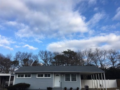 99 N Summit Ave, Patchogue, NY 11772 - MLS#: 3087858