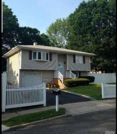 23 Santam Ct, Bay Shore, NY 11706 - MLS#: 3087889