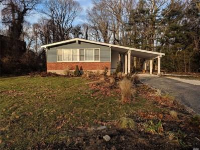 81 Chateau Dr, Oakdale, NY 11769 - MLS#: 3087937