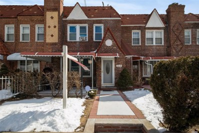 116-31 224th, Cambria Heights, NY 11411 - MLS#: 3088027