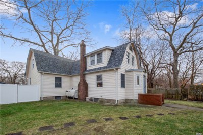 178 Patchogue Ave, Mastic, NY 11950 - MLS#: 3088028
