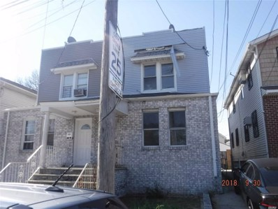128-40 150th St, Jamaica, NY 11436 - MLS#: 3088030