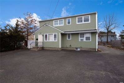 361 Old Country Rd, Hicksville, NY 11801 - MLS#: 3088066