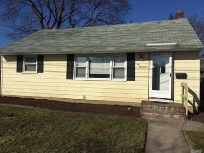 200 Ohio St, Hicksville, NY 11801 - MLS#: 3088072