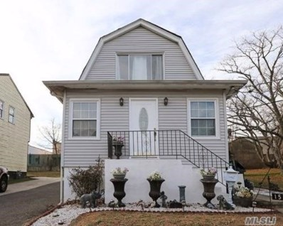 15 Wilson Pl, Roosevelt, NY 11575 - MLS#: 3088090