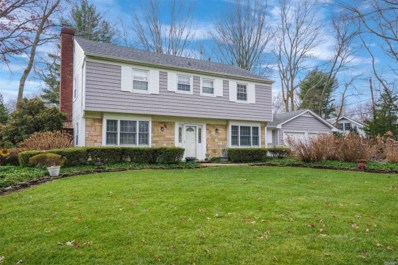 36 Shelbourne Ln, Stony Brook, NY 11790 - MLS#: 3088099