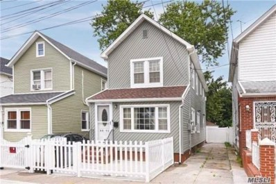 99-21 215 St, Queens Village, NY 11429 - MLS#: 3088108