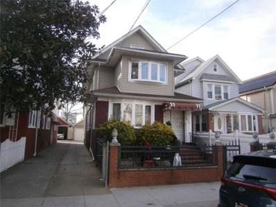 103-26 120 Street, Richmond Hill, NY 11419 - MLS#: 3088113