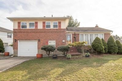 19 Tudor Rd, Hicksville, NY 11801 - MLS#: 3088182