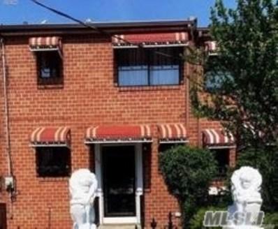199 Chester St, Brooklyn, NY 11212 - MLS#: 3088194