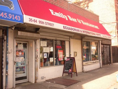 35-64 95 St, Jackson Heights, NY 11372 - MLS#: 3088207