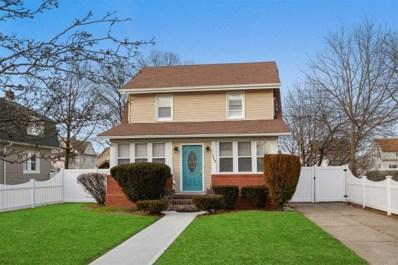 117 Lillian Ave, Freeport, NY 11520 - MLS#: 3088241