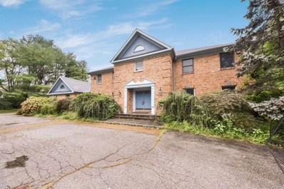 19 Woodhill Ln, Upper Brookville, NY 11545 - MLS#: 3088345