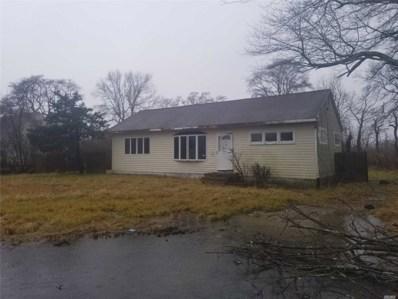 18 Waverly Rd, Shirley, NY 11967 - MLS#: 3088384