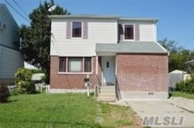 11 Alice Ct, Lynbrook, NY 11563 - MLS#: 3088391