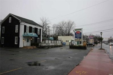 605 Rt 25A, Rocky Point, NY 11778 - MLS#: 3088416
