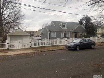 136 Emporia Ave, Elmont, NY 11003 - MLS#: 3088515