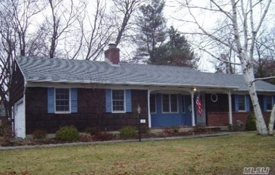 10 Harrison St, Rocky Point, NY 11778 - MLS#: 3088589