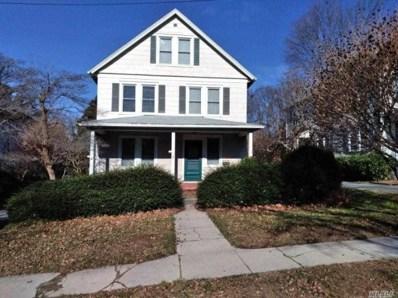 43 Dewey St, Huntington, NY 11743 - MLS#: 3088603