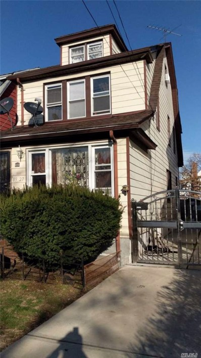 89-27 220th St, Queens Village, NY 11427 - MLS#: 3088641