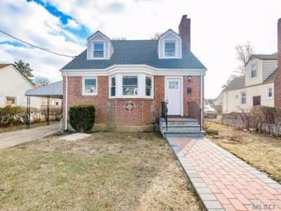 12 Dale Ave, Hempstead, NY 11550 - MLS#: 3088653