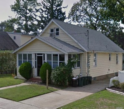 1906 Longfellow St, N. Baldwin, NY 11510 - MLS#: 3088688