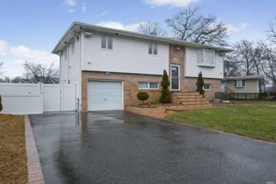 62 Carman Pl, Massapequa, NY 11758 - MLS#: 3088704