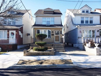 137-38 94th, Ozone Park, NY 11417 - MLS#: 3088881