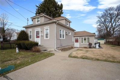 247 Concord Ave, East Meadow, NY 11554 - MLS#: 3088931