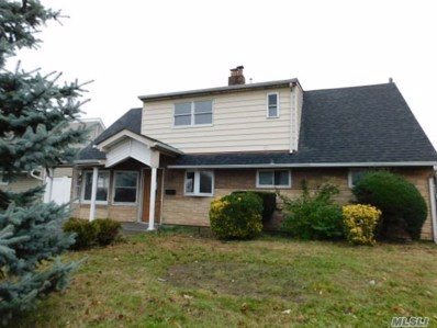 213 Gardiners Ave, Levittown, NY 11756 - MLS#: 3089051