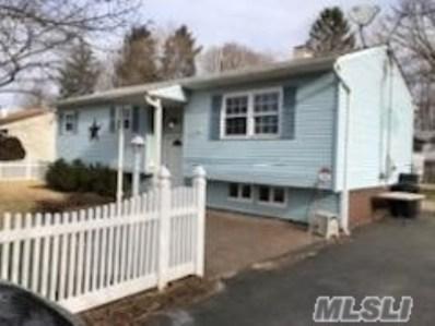 3005 Eagle Ave, Medford, NY 11763 - MLS#: 3089053