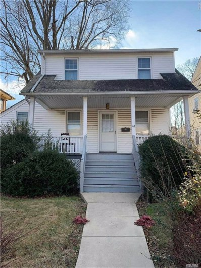 65 Centre St, Woodmere, NY 11598 - MLS#: 3089079