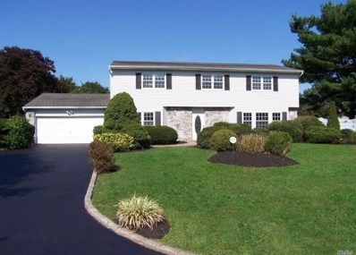 7 Sunflower Ct, Coram, NY 11727 - MLS#: 3089121