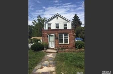 5 Rhodes Ln, W. Hempstead, NY 11552 - MLS#: 3089132