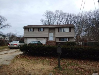 808 Ferndale Blvd, Central Islip, NY 11722 - MLS#: 3089161