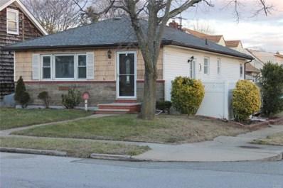39 Roeckel Ave, Valley Stream, NY 11580 - MLS#: 3089187