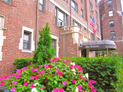 109-14 Ascan Ave, Forest Hills, NY 11375 - MLS#: 3089227
