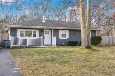 14 Donack Ave, Bellport, NY 11713 - MLS#: 3089229